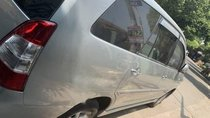 Cần bán lại xe Toyota Innova sản xuất 2013, màu bạc, xe nhập chính chủ, 479tr