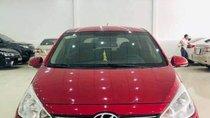 Bán xe Hyundai Grand i10 đời 2015, màu đỏ, nhập khẩu nguyên chiếc, 355 triệu