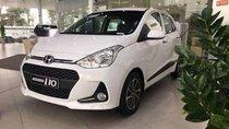 Cần bán Hyundai Grand i10 2019, màu trắng, giá tốt