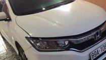 Bán ô tô Honda City sản xuất năm 2017, màu trắng xe gia đình, giá tốt