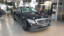 Cần bán xe Mercedes C200 đời 2019, màu xanh