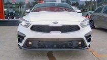 Bán ô tô Kia Cerato sản xuất năm 2019, màu trắng, giá chỉ 559 triệu
