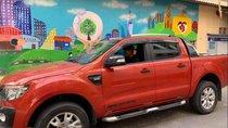 Cần bán Ford Ranger Wildtrak 3.2 4x4 đời 2014, nhập khẩu giá cạnh tranh