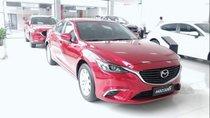 Bán ô tô Mazda 6 năm 2019, màu đỏ giá cạnh tranh