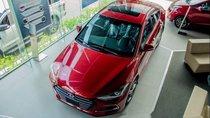 Bán xe Hyundai Elantra đời 2019, màu đỏ, giá tốt