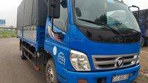 Bán xe tải Thaco Ollin 450A thùng bạt cũ
