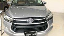 Bán Toyota Innova 2.0E 2019 - Giảm giá cực tốt + tặng phụ kiện + tặng bảo hiểm, giao ngay, hỗ trợ trả góp