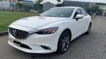 Cần bán gấp Mazda 6 sx 2018 bản 2.0 Pretium full option