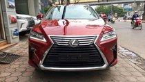 MT Auto bán xe Lexus RX 200t sx 2016, màu đỏ mới 100% giá cực rẻ, hỗ trợ 2 tỷ, LH em Hương 0945392468