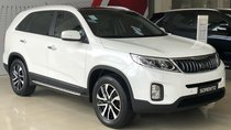 [Kia Bình Triệu] Kia Sorento 2019, hỗ trợ trả góp 85%, ưu đãi tốt nhất TP. HCM LH ngay 0939 701 039
