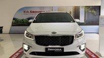 Gía xe Kia Sedona 2019 tốt nhất Sài Gòn LH 0939589839