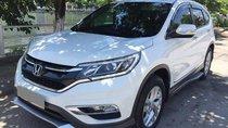 Bán Honda CRV sx 2016 tự động 2.0 màu trắng như mới