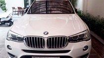 Bán BMW X3 SX 2015, 40000km còn rất mới