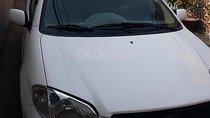 Bán xe Toyota Vios 1.5 năm sản xuất 2005, màu trắng số sàn
