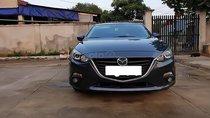 Bán xe Mazda 3 1.5 AT năm 2015, màu xám, giá 570tr