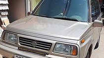 Bán Suzuki Vitara đời 2003 giá cạnh tranh