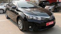 Bán xe Toyota Corolla Altis 1.8G 2015 - Màu đen