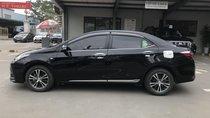 Bán xe Toyota Corolla Altis 1.8G 2018 - màu đen