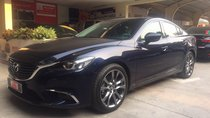 Bán Mazda 6 2.0 Premium bản đủ sản xuất 2017, xe đi 12000km đúng, cam kết bao kiểm tra hãng