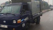 Bán Hyundai Porter 1999, màu xanh lam, nhập khẩu Hàn Quốc, 62tr