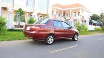 Bán Fiat Albea đời 2006, màu đỏ, 158 triệu