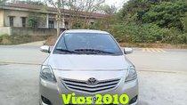 Cần bán lại xe Toyota Vios đời 2010, chính chủ