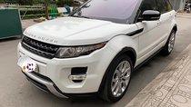 Bán xe LandRover Range Rover Evoque sản xuất năm 2012, màu trắng, xe nhập
