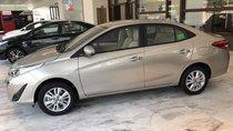 Toyota Thái Hòa Từ Liêm - Khuyến mại xe Toyota Vios tặng phụ kiện, bảo hiểm thân vỏ trong tháng 03/2019