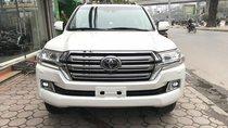 MT Auto bán Toyota Land Cruiser 5.7 sx 2015, màu trắng, nhập khẩu nguyên chiếc  Mỹ LH E Hương 0945392468