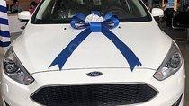 Cần bán Ford Focus Sport 1.5L đời 2019, màu trắng