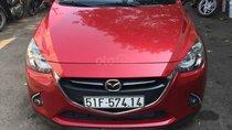 Cần bán gấp Mazda 2 đời 2015, màu đỏ, giá tốt