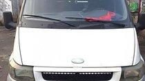 Cần bán xe Ford Transit đời 2004, màu trắng, ít sử dụng