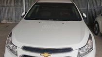 Bán xe Chevrolet Cruze, đời 2017 số tay, máy xăng, odo 13937 km