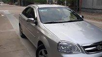 Bán ô tô Daewoo Lacetti SE đời 2009, màu bạc còn mới