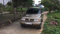 Bán Suzuki Vitara JLX 2004, giá chỉ 165 triệu