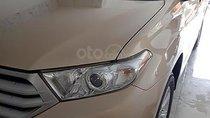 Bán ô tô Toyota Highlander SE 2.7 đời 2011, xe nhập chính chủ