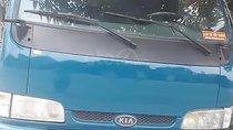 Bán xe Kia K3000S đời 2012, màu xanh lam