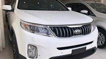 Bán ô tô Kia Sorento GATH 2.4L AT năm 2018, màu trắng
