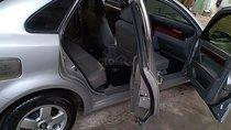 Bán xe Daewoo Lacetti 2009, màu bạc chính chủ