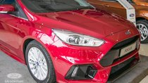 Bán ô tô Ford Focus Trend sản xuất 2019, màu đỏ, giá 570tr