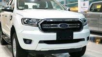 Bán xe Ford Ranger sản xuất 2018, đủ mầu giao ngay, nhập khẩu, giá 779tr