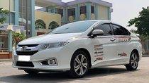 Cần bán lại xe Honda City năm 2014, màu trắng chính chủ