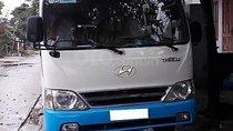 Bán Hyundai County sản xuất năm 2013 chính chủ, giá 590tr