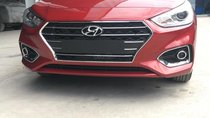 Bán Hyundai Accent sản xuất 2019, màu đỏ, chỉ cần 170tr nhận xe ngay
