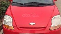 Bán xe Chevrolet Spark Van đời 2013, màu đỏ chính chủ