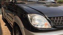 Bán Mitsubishi Jolie đời 2004, màu đen