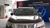 Cần bán xe Nissan X Terra sản xuất 2019, màu nâu, nhập khẩu Thái