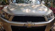 Bán ô tô Chevrolet Captiva sản xuất 2012, còn mới