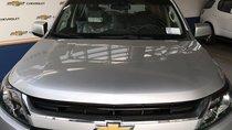 Cần bán Chevrolet Trailblazer LT đời 2019, màu bạc, nhập khẩu nguyên chiếc