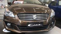 Cần bán xe Suzuki Ciaz năm sản xuất 2019, nhập khẩu thái lan nguyên chiếc